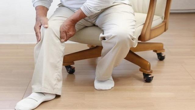 علت درد ماهیچه پا در شب