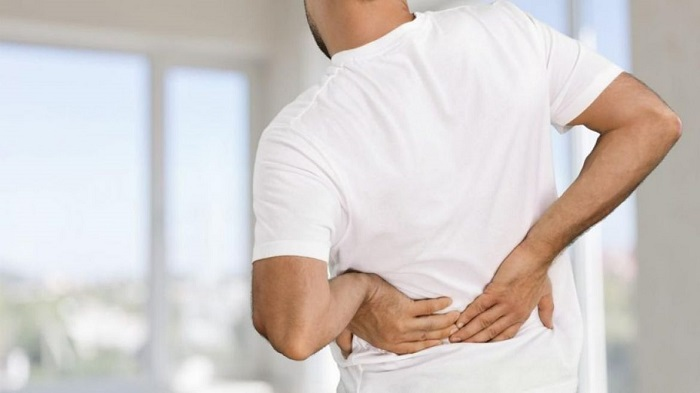 درمان کمردرد برای همیشه